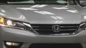 Recall impact on Japanese car maker Takata