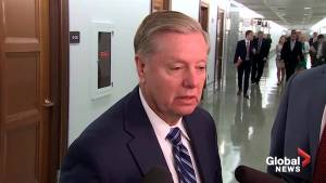 Senators Graham, Kennedy speak out against paying slavery reparations