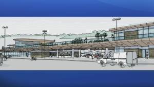 BC Ferries reveals plans for Swartz Bay terminal