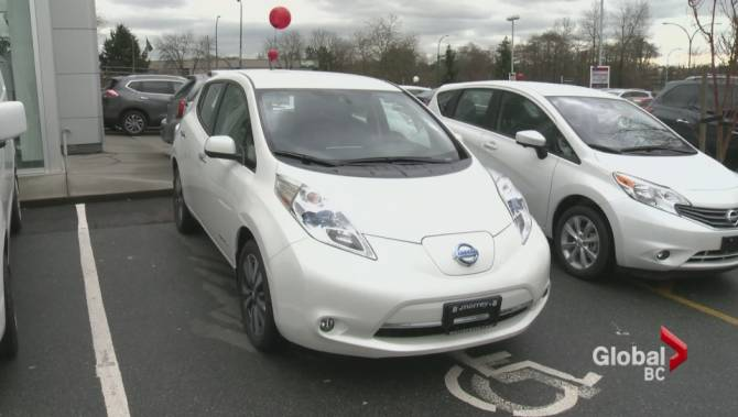 Government Rebate For Electric Cars