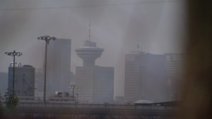B.C. researchers link air quality with fetal growth