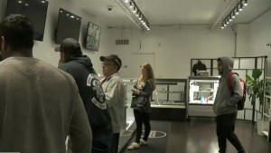 B.C. Supreme Court orders closure of illegal pot dispensaries