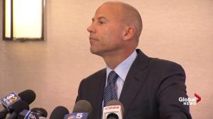 'Fix was in the first time': Avenatti claims 2008 R. Kelly trial was rigged