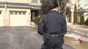 Toronto police report significant spike in break-and-enters in Scarborough