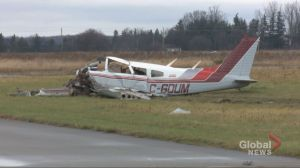 Brampton couple killed in Brantford plane crash