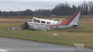 Brampton couple killed in Brantford plane crash