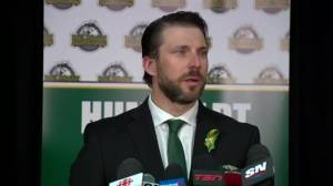 It was emotional but we battled through it: Humboldt Broncos coach