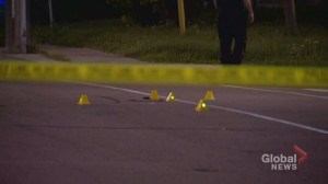 Man dead after shooting in east-end Toronto