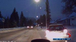 Violent Edmonton road rage trial underway