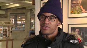 Halifax community activist Quentrel Provo wants to run in next provincial election