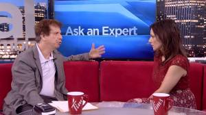 Ask an expert: Festival Safety