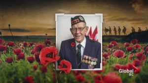 Global BC viewers share Remembrance Day photos