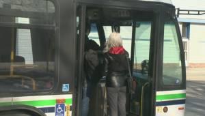 Big changes coming to north Okanagan transit system (02:08)