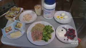 Intermittent fasting rising in popularity as weight loss plan