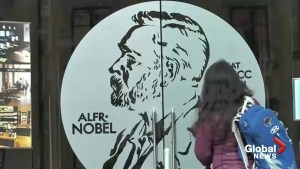 Two Nobel literature prizes to be awarded this year