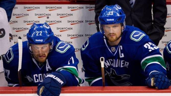 How Brian Burke's dealmaking brought the Sedins to the Vancouver Canucks