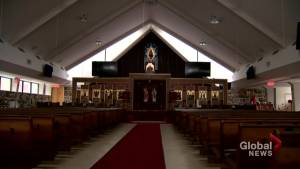 Vote ahead of referendum to decide on Pointe-Claire Coptic church's fate