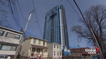 Halifax Tenants Scrambling To Find New Housing After Landlord Serves