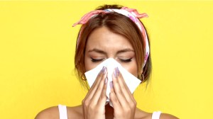 Why some people may be prone to hay fever