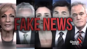 Trump releases commercial attacking 'fake news,' celebrating 'bold actions' taken in first 100 days