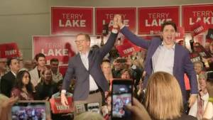 Trudeau adds another high-profile B.C. Candidate to Liberal team