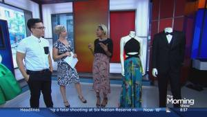 Style expert Afiya Francisco explains how to decode the dress code