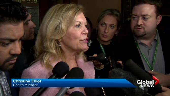 Ontario government to unveil overhaul of health-care system