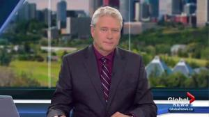 Global News at 5 Edmonton: Sept. 1
