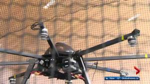 Federal government unveils new drone regulations