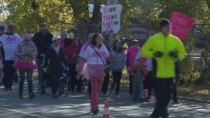 More than 1K supporters, cancer survivors lace up for Run for the Cure