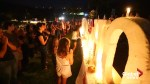 Brazilian town mourns disaster victims at vigil