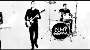 "In My Coma, a Toronto based alternative rock band has a new album ""Next Life""."