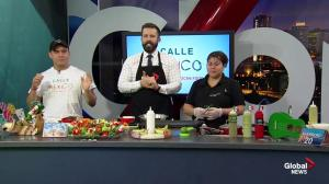 Edmonton's Calle Mexico shares a recipe for sopes