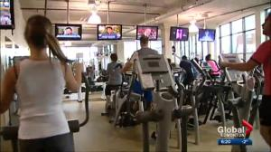 New research raises questions about compulsive exercising