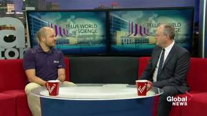 A closer look at the programming at Telus World of Science