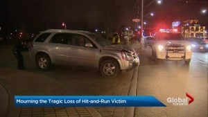 Man accused in fatal Scarborough hit-and-run appears in court