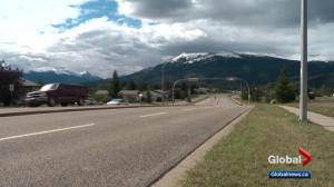 Grande Cache deemed not viable to carry on as a town
