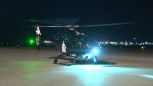 Air1 helicopter seen as good use of Winnipeg police resources by public, officers: report