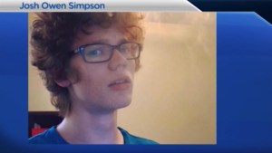 Simpson sentenced to 4 years, attempt murder charges dropped