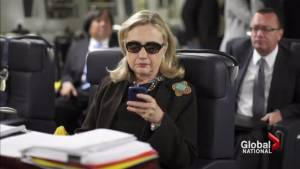 FBI questions Hillary Clinton over email server controversy