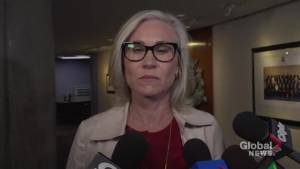 Jennifer Keesmaat says Doug Ford's suspension of Charter of Rights is 'completely unacceptable'