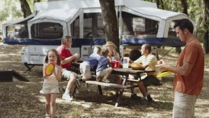 How an RV can help you stay on budget this summer