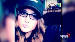 Students identify teen killed in crash east of Airdrie