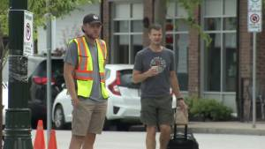 Ladner businesses fight invasive film crews