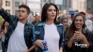 Is Kendall Jenner's Pepsi ad really that bad?