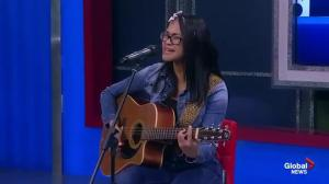 Music Monday with Gizelle de Guzman
