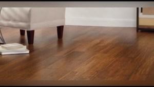 Matt Lee discusses various flooring options