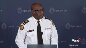 Mark Saunders: Toronto Police learned lessons from Bruce McArthur case