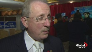 Ontario Civic Election: Mahoney not shocked by result