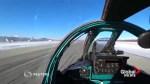 Russia conducts first post-Soviet training flight via North Pole